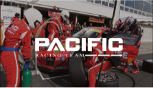 PACIFIC RACING TEAM 2016
